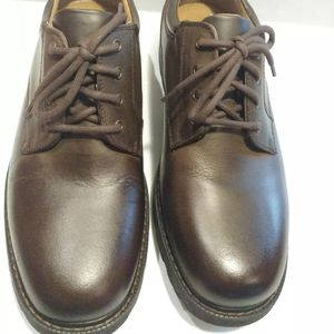 New Dockers Stain Defender lace up Oxford shoes